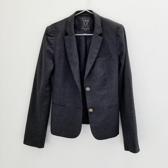 Tallulah Navy blazer, Navy blazer